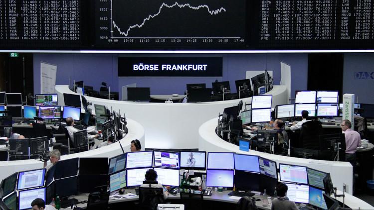 الأسهم الأوروبية تواصل أداءها القوي بعد انخفاض طفيف