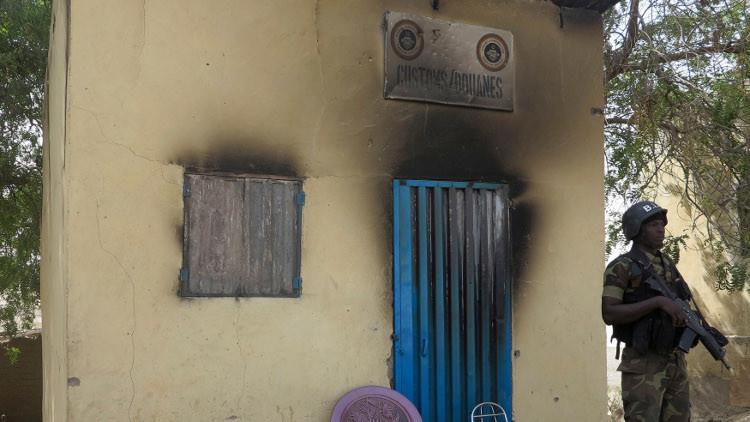 مقتل 19 شخصا بهجوم انتحاري مزدوج شمالي الكاميرون