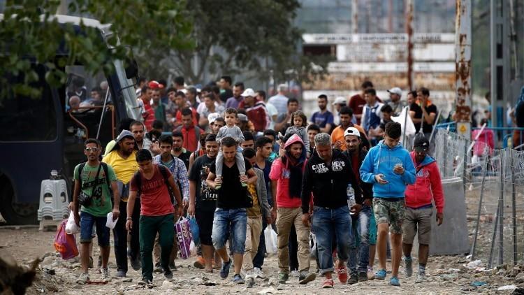 اليونان تطالب الاتحاد الأوروبي بإبقاء حدوده مفتوحة حتى 6 مارس/آذار