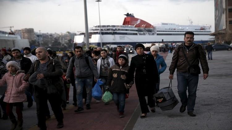 بعد إيلان.. البحر يبتلع 340 طفلا مهاجرا