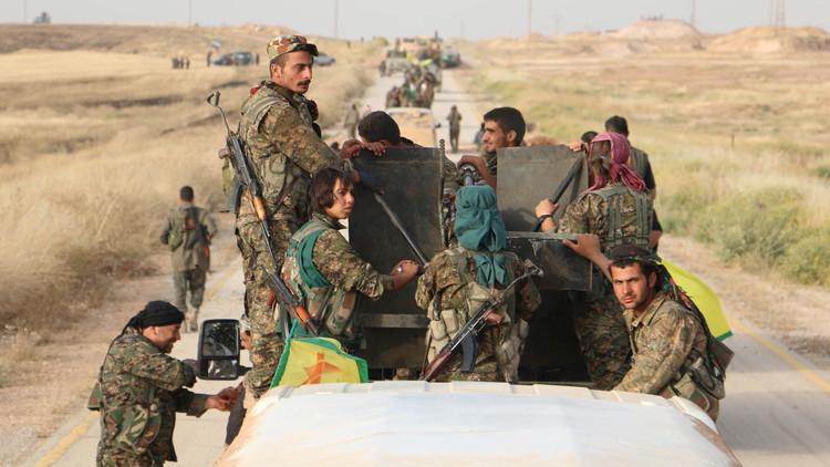 واشنطن ردا على أردوغان: لم نزود وحدات حماية الشعب الكردية بالسلاح