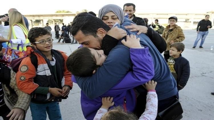 انقسام في كندا إزاء توطين اللاجئين السوريين