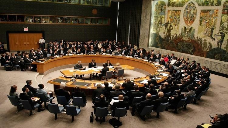 مجلس الأمن يخفق في الإجماع على مشروع قرار روسي يحمي السيادة السورية