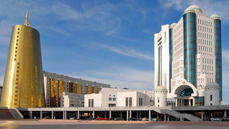 انطلاق الحملة الدعاية للانتخابات البرلمانية المبكرة في كازاخستان