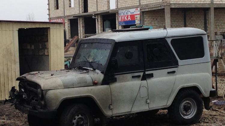 داغستان.. تحديد هويات المشتبه بهم في تفجير دربند