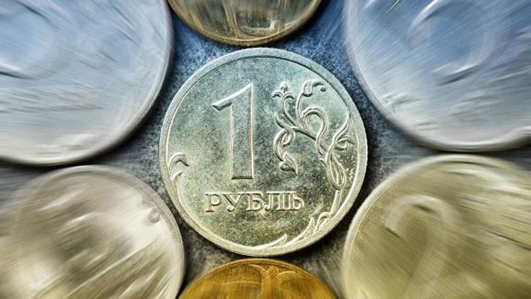المالية الروسية: سعر صرف الروبل يعكس أوضاع سوق النفط
