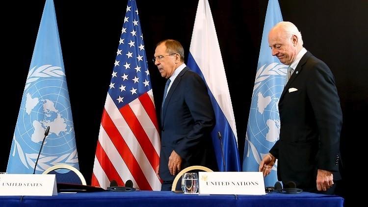 مسؤول روسي: مجلس الأمن يرفض الاعتراف بجهودنا في التسوية السورية