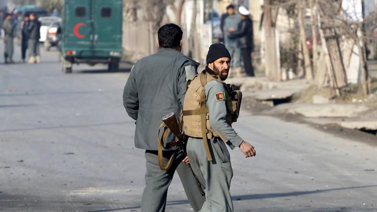مقتل 3 رجال شرطة في باكستان وأصابع الاتهام تشير إلى