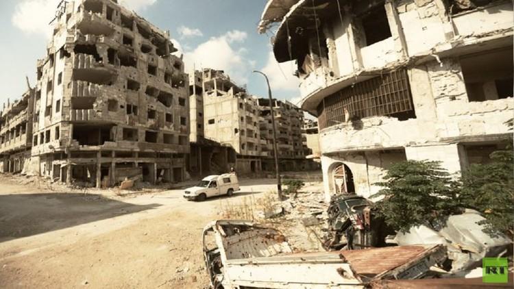 تباينات سورية حول الهدنة العسكرية