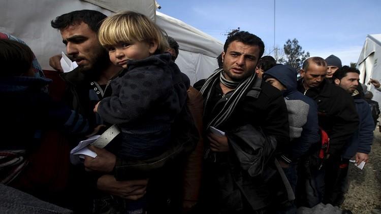200 ألف لاجئ يستعدون للانطلاق نحو أوروبا من السواحل الليبية