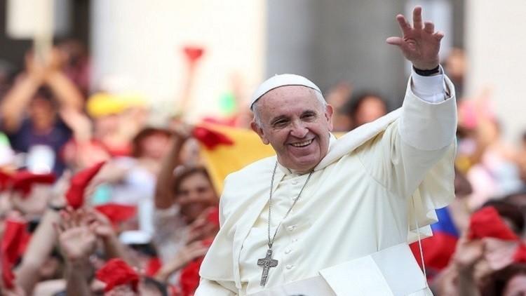 البابا فرنسيس يدعو العالم لإلغاء عقوبة الإعدام