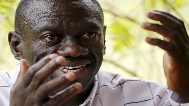 اعتقال مرشح المعارضة لرئاسة أوغندا