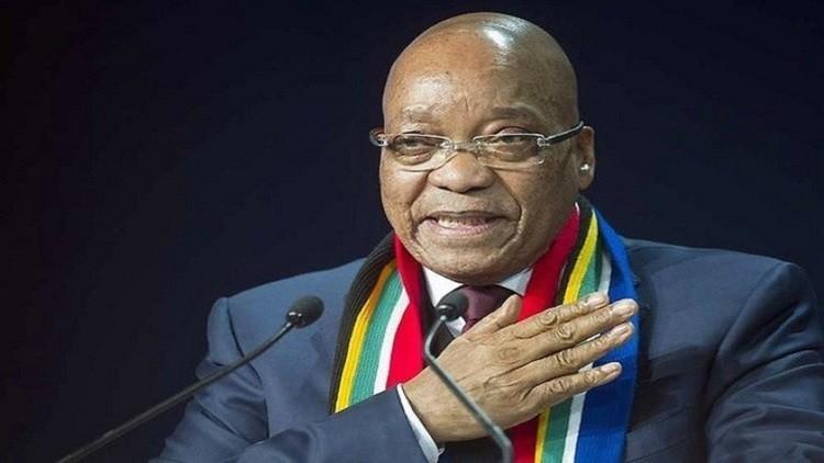 رئيس جنوب أفريقيا يزور إيران الأحد المقبل
