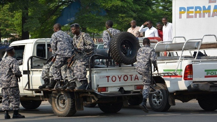 3 قتلى في بوروندي قبيل زيارة بان كي مون