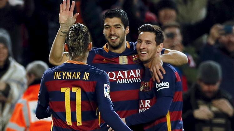 برشلونة يحل ضيفا ثقيلا على الأرسنال في دوري الأبطال .. (فيديو)