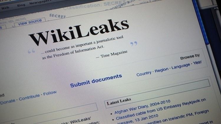 ويكيليكس: واشنطن تجسست على بان كي مون وميركل وبرلسكوني وساركوزي