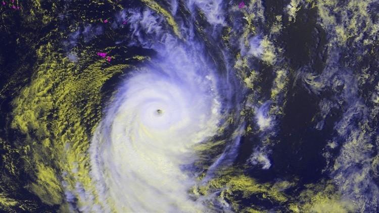ارتفاع حصيلة الإعصار في فيجي  إلى 29 قتيلا