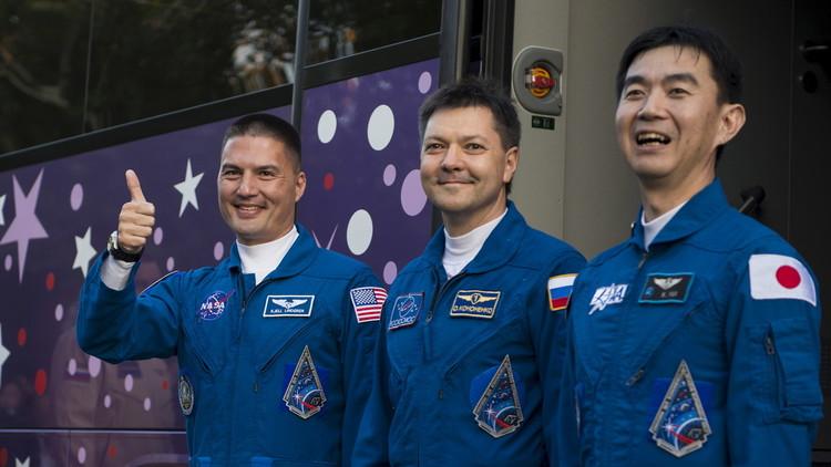 برنامج ناسا الفضائي يتطلب إتقان اللغة الروسية