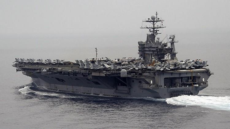 واشنطن بوست: الهيمنة العسكرية الأمريكية شارفت على النهاية (فيديو)