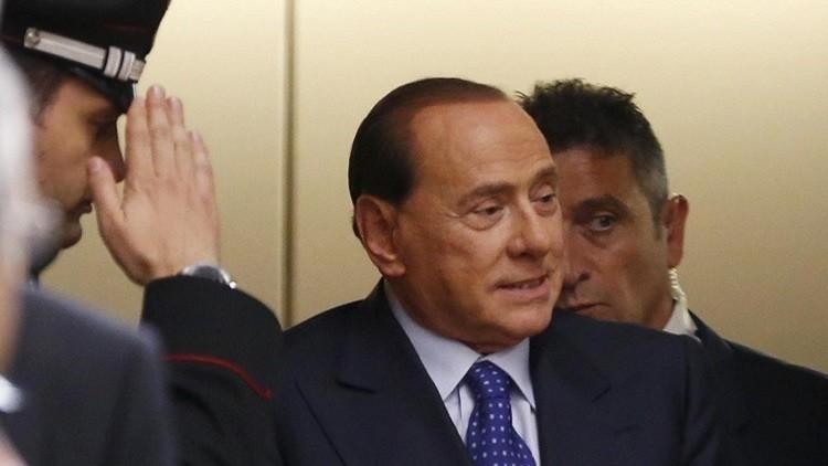 إيطاليا تستدعي السفير الأمريكي على خلفية التجسس على برلسكوني