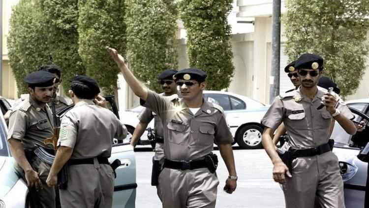الأمن السعودي يقتل مشتبها به في مداهمة