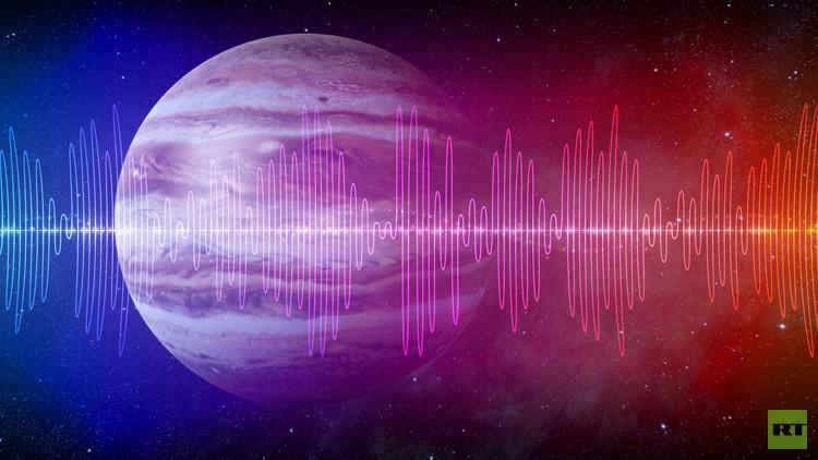 الوكالة الفضائية الروسية تسجل ألحان الكون