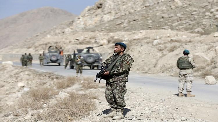 قوات أمريكية تصل أفغانستان لدعم عمليات الجيش في قندوز