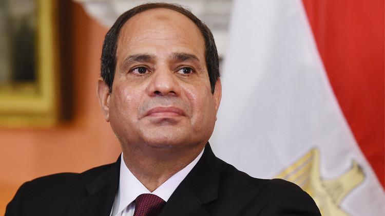 السيسي للمصريين: