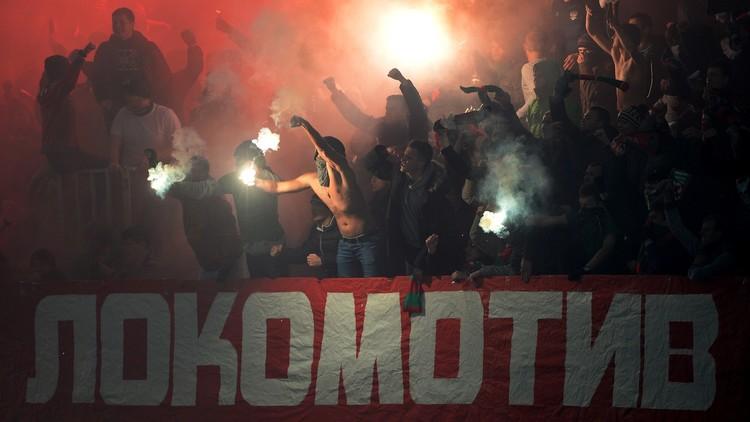 وزارة الداخلية تدعو مشجعي لوكوموتيف موسكو وفنربخشة للانضباط