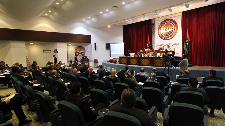 ماذا تنتظر ليبيا.. مصادقة البرلمان على الحكومة أم على التدخل الغربي؟!