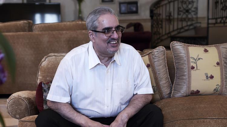 السجن لمدة سنة بحق المعارض البحريني إبراهيم شريف