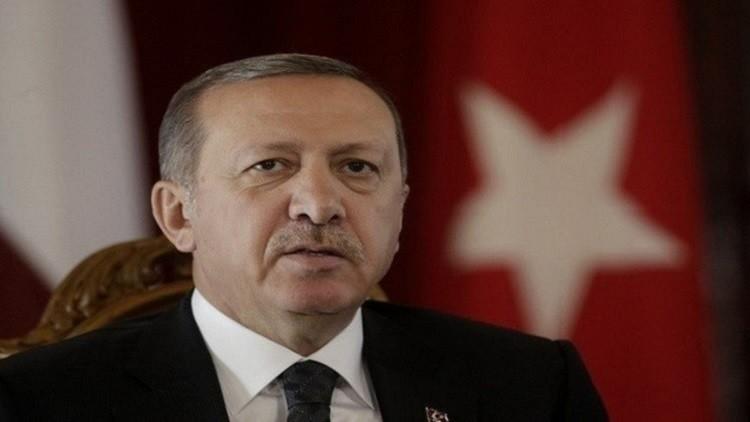 أردوغان: آسف أن روسيا فقدت صديقا مثل تركيا بسبب طيارين اثنين