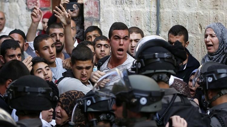 إيران ستدفع ألوف الدولارات لأسر القتلى الفلسطينيين