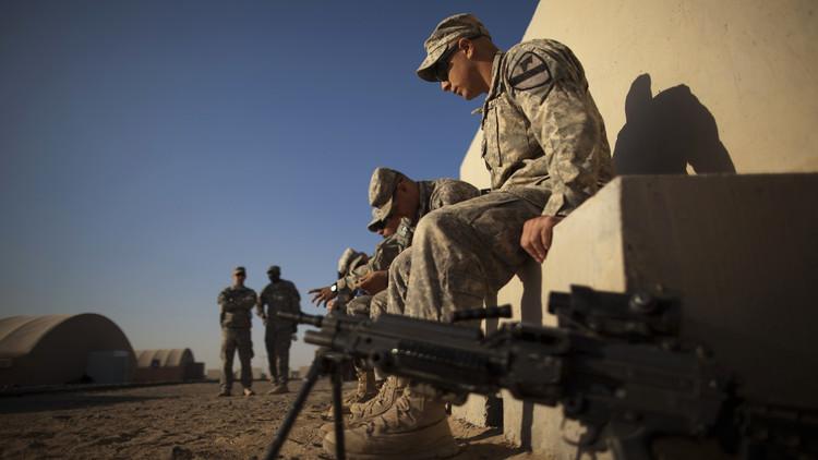 القوات الأمريكية تبني قاعدتين جديدتين في الأنبار العراقية