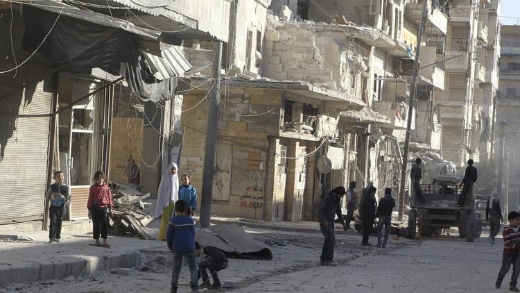 بوغدانوف: موسكو بدأت باستلام تأكيدات من المعارضة السورية حول استعدادها لوقف إطلاق النار