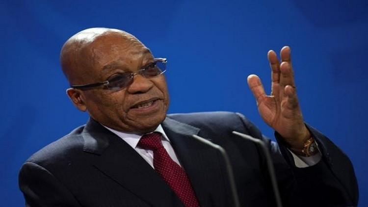 رئيس جنوب أفريقيا يرجئ زيارته إلى طهران