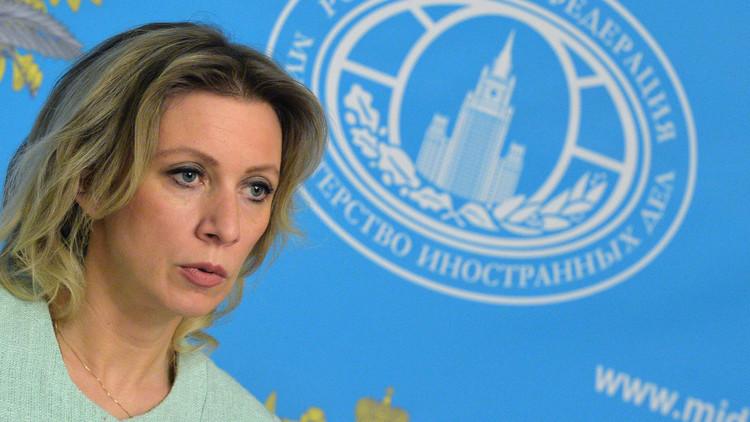 الخارجية الروسية: موسكو لا تدعم الأسد إنما تشاطره هدف القضاء على الإرهاب