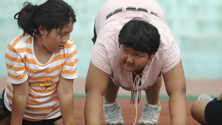 السمنة المفرطة آفة تصيب تلاميذ كوريا الجنوبية