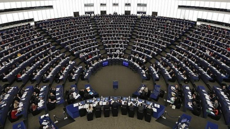 البرلمان الأوروبي يصوت لصالح فرض حظر توريد الأسلحة للسعودية
