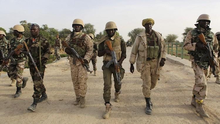 الجيش النيجيري يحبط هجوما على مخيم للاجئين ويقتل 26 مسلحا