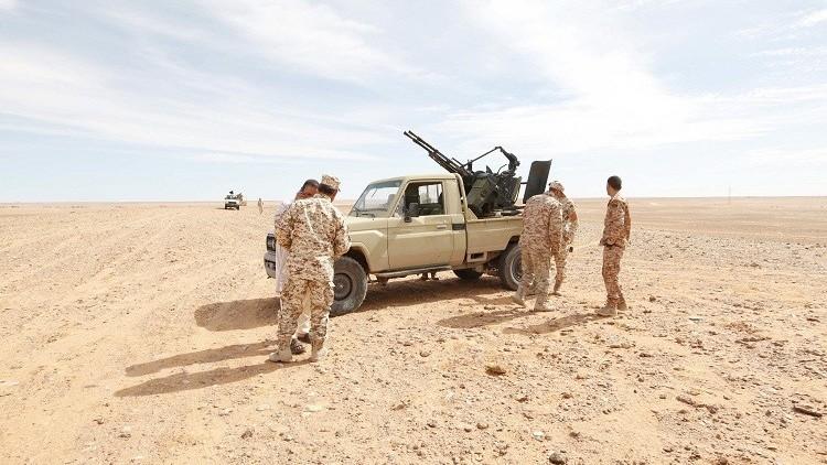 ليبيا.. قوات طرابلس تعلن القبض على زعيم تنظيم