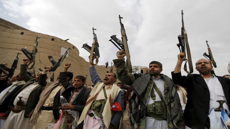 اليمن بين كماشتي صالح و