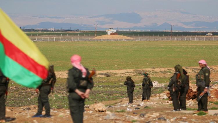 سوريا.. القوات الكردية توافق على الهدنة و