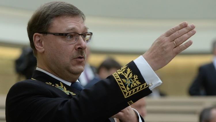 موسكو تدعو الرياض إلى دعم البيان الروسي الأمريكي حول سوريا