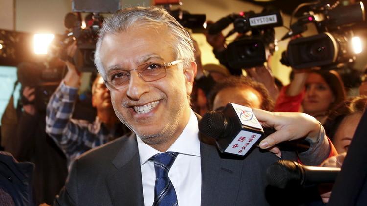 توقعات بحصول الشيخ سلمان على دعم كل دول القارة السمراء تقريبا في انتخابات الفيفا