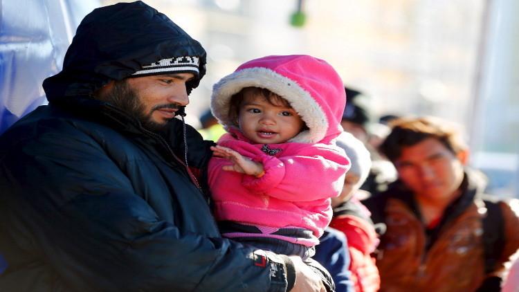 صحيفة: 130 ألف لاجئ تواروا في ألمانيا
