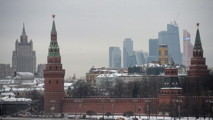 الكرملين: سلاح الجو الروسي سيواصل عملياته ضد الإرهابيين حتى بعد دخول الهدنة حيز التنفيذ