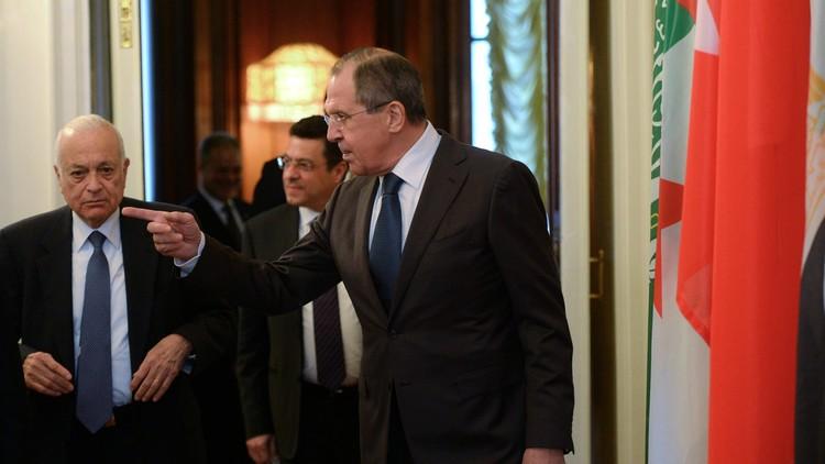 روسيا تؤكد استعدادها للمساهمة في تطبيع العلاقات بين الدول العربية وإيران