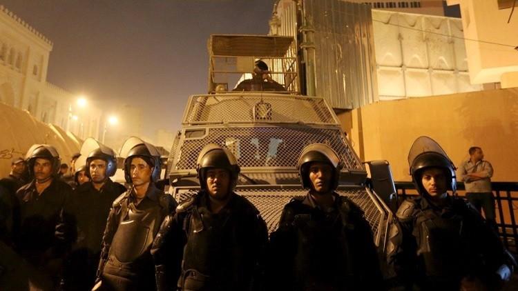 مصر.. مقتل مؤيدين اثنين للإخوان في اشتباك مع الشرطة بدمياط