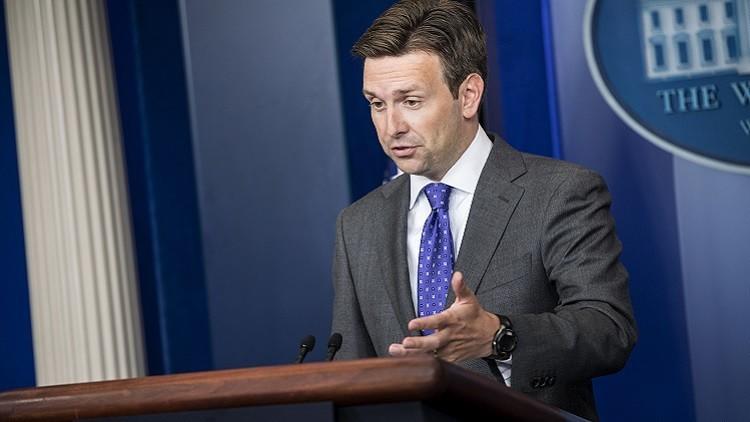 البيت الأبيض: لن نقوم بتقييم تنفيذ الهدنة في سوريا خلال الأسابيع الأولى من إعلانها